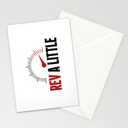Rev A Little Stationery Cards