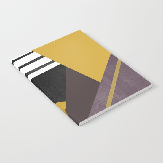 Geometric Combination  Notebook