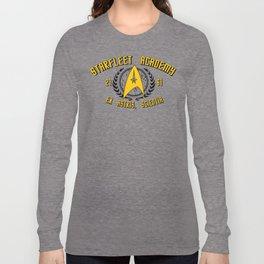 Star Trek - Starfleet Academy - Command Long Sleeve T-shirt
