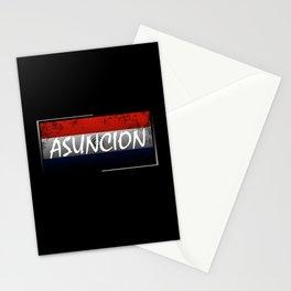 Asuncion Stationery Cards