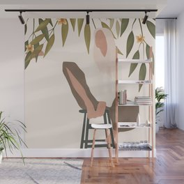 Chill Day Wall Mural