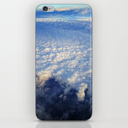 Up In The Air 4 iPhone Skin