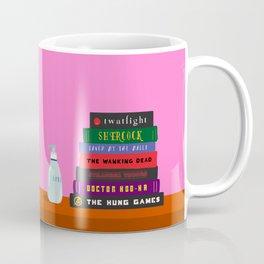 Cover Art Coffee Mug
