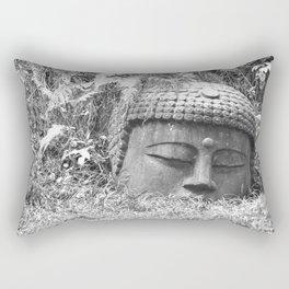 Da Fo Rectangular Pillow