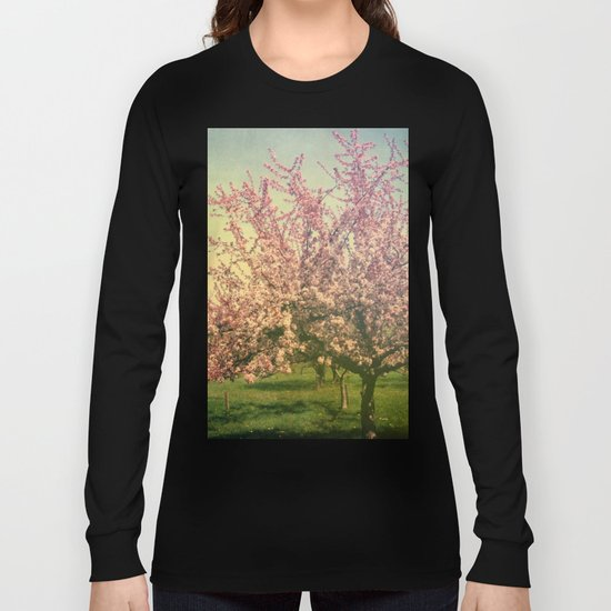 April Long Sleeve T-shirt