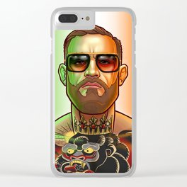 The Notorious Clear iPhone Case
