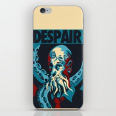 Cthulhu For President 2012 iPhone & iPod Skin