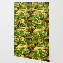 Leaves V11 Wallpaper