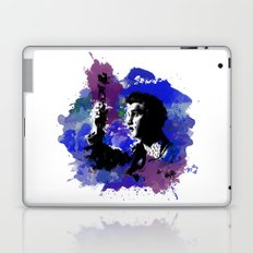 Elvis Color Splash Laptop & iPad Skin