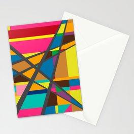 """""""Fractal #5"""" Stationery Cards"""