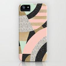 Little Song iPhone SE Slim Case