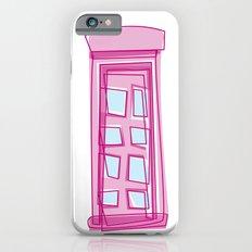 London calling..... iPhone 6s Slim Case