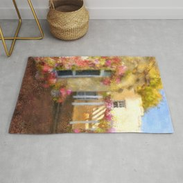 Beallair In Bloom Rug