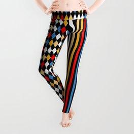 Circus II Leggings