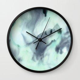 Abstract #42 Wall Clock