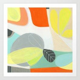 Chroma 31 Art Print