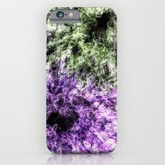 Hidden Faces iPhone 6s Slim Case