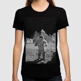 Conspiracies T-shirt