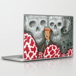 The Shooting Star Laptop & iPad Skin