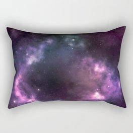 The Furthermost Stars Rectangular Pillow