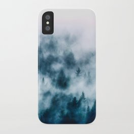 Out Of The Darkness - Nature Photography iPhone Case