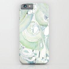 Abstract II Slim Case iPhone 6s