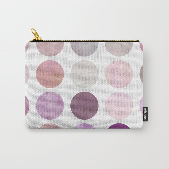 NO. 86 Carry-All Pouch