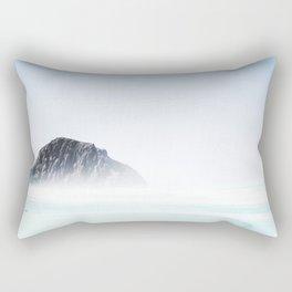Foreign still Rectangular Pillow