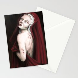 Matrona Imperivm Stationery Cards