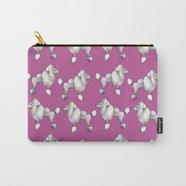poodles party Carry-All Pouch