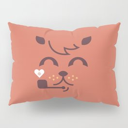 UNDO |ILU Pet Lover series [ brando ] Pillow Sham