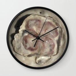 Jelly Man Wall Clock