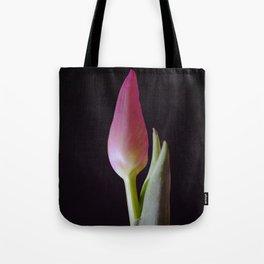 Tulip Still Life Tote Bag