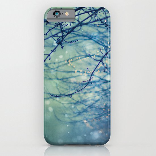 Silent Night  iPhone & iPod Case