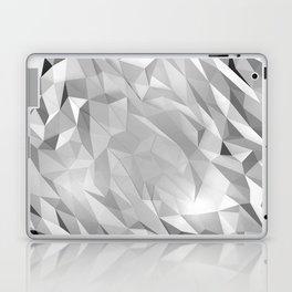 I Love Low Poly 4 Laptop & iPad Skin