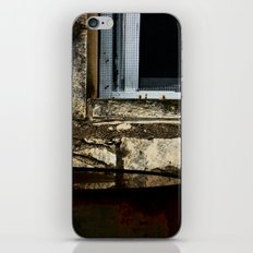 Barrell iPhone & iPod Skin