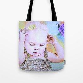 Lilli Tote Bag