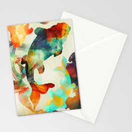 Life Cycle Stationery Cards