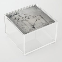 Marionette Acrylic Box