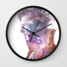 Doctor Strange Wall Clock