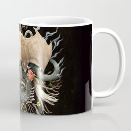 Out of the Stump Rot Coffee Mug