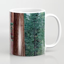 The Word For World Is Forest Coffee Mug