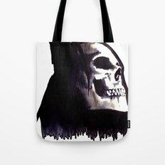 Le Mort Tote Bag