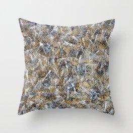Danae Throw Pillow
