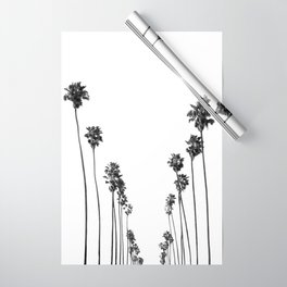 Palm Trees 8 Wrapping Paper