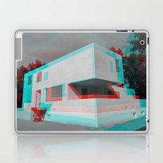 Bauhaus · Das Bauhaus 3 Laptop & iPad Skin