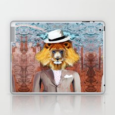 mister Lion Laptop & iPad Skin