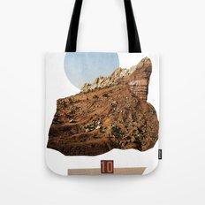 rock ten Tote Bag