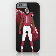 Dirty Bird - Julio Jones iPhone 6 Slim Case
