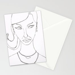 Irene Stationery Cards